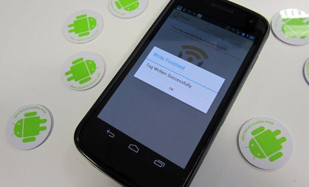 NFC ile otomatikleştirebileceğiniz 6 görev!