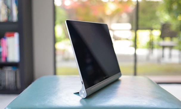 Yoga Tablet'i test ettik!