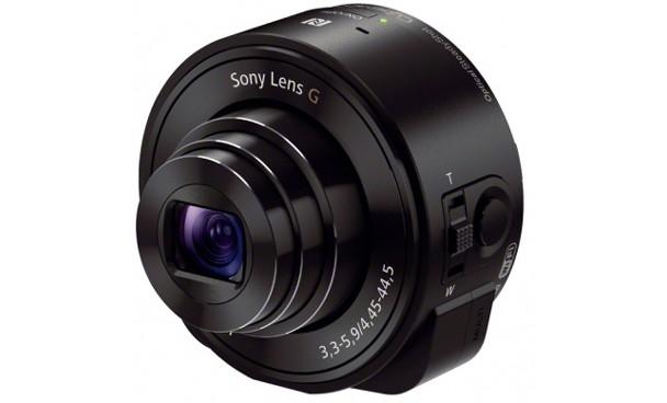 Sony Cyber-shot DSC-QX10'u test ettik!