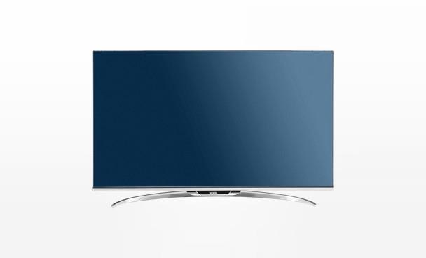 Vestel'in yeni 3D Smart TV'si testte!