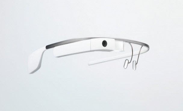Google Glass'ı inceledik!
