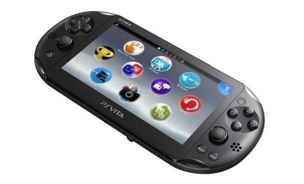 PS Vita'nın yeni ince sürümünü inceledik!