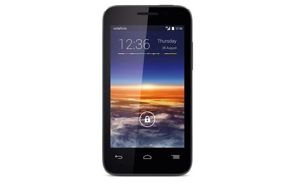 Vodafone Smart 4 Mini testte!