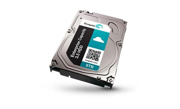 Enterprise Capacity 3.5 HDD v4'ü inceledik.