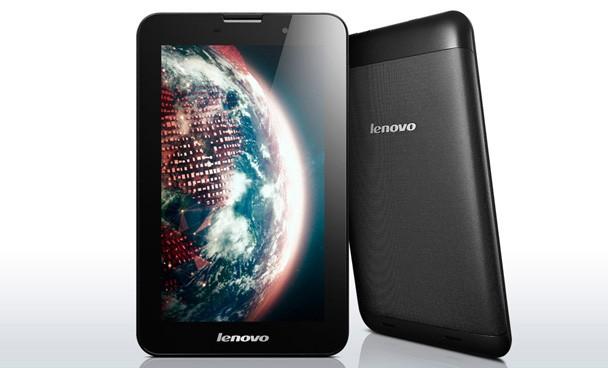 Lenovo A3000 tableti inceliyoruz.