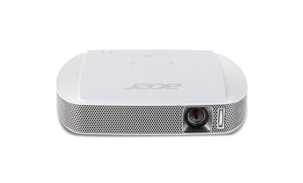 Acer C205 projektörü inceliyoruz.