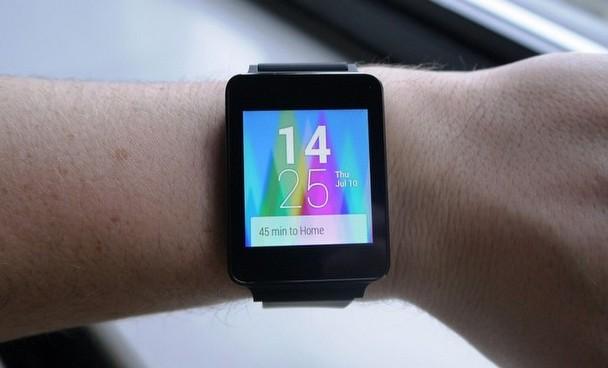 LG G Watch detaylı testte!