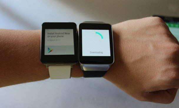 Android Wear'ı inceledik!