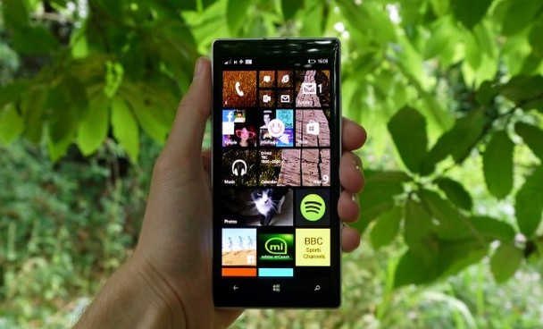 Lumia 930'u test ettik!