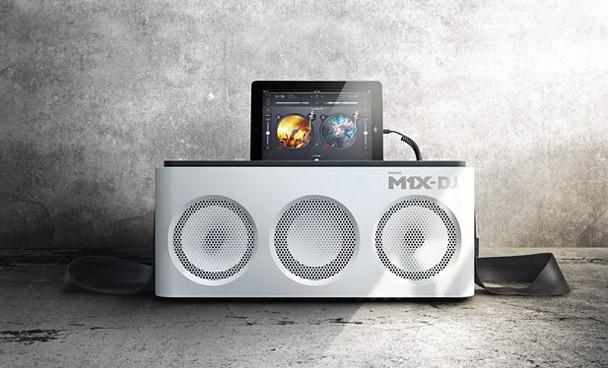 DJ'lere özel Philips M1X-DJ testte.
