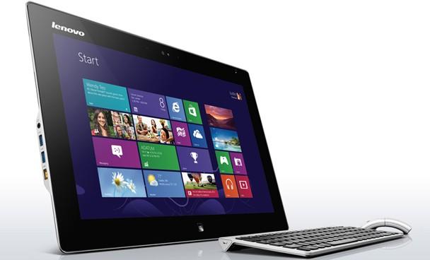 Lenovo'nun All-in-One'ı Flex 20'yi inceledik.