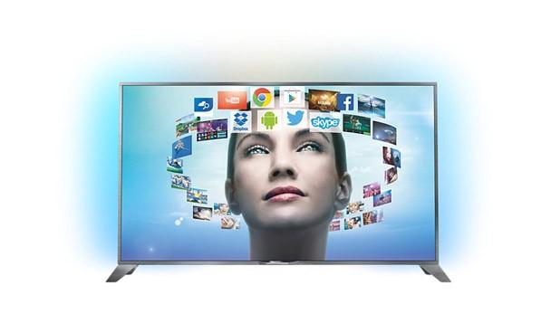 Android işletim sistemli TV inceliyoruz!
