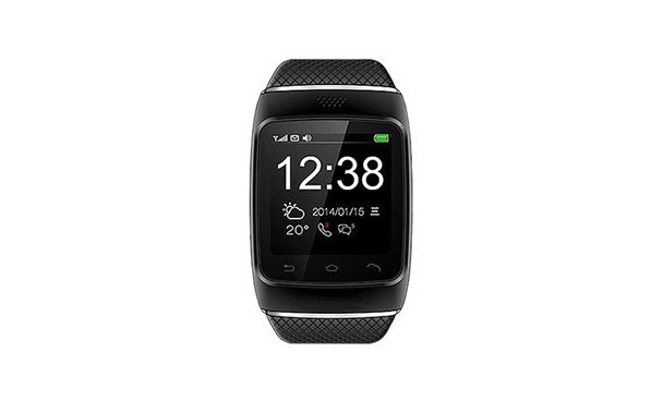 Quadro Smart Watch S88'i inceledik.