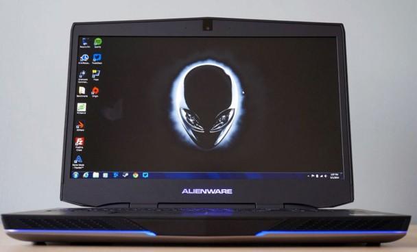 Alienware 17 nasıl? Test ettik!