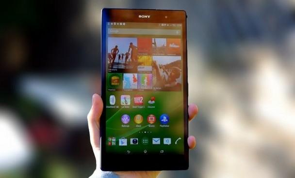 Xperia Z3 Tablet Compact, A'dan Z'ye testte!