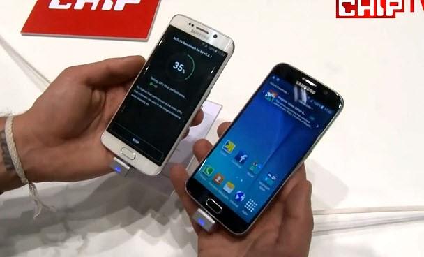 MWC 2015'te tanıtılan en iyi 10 telefon!