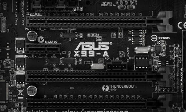 Asus X99'a gelen USB 3.1desteği ne sunuyor?