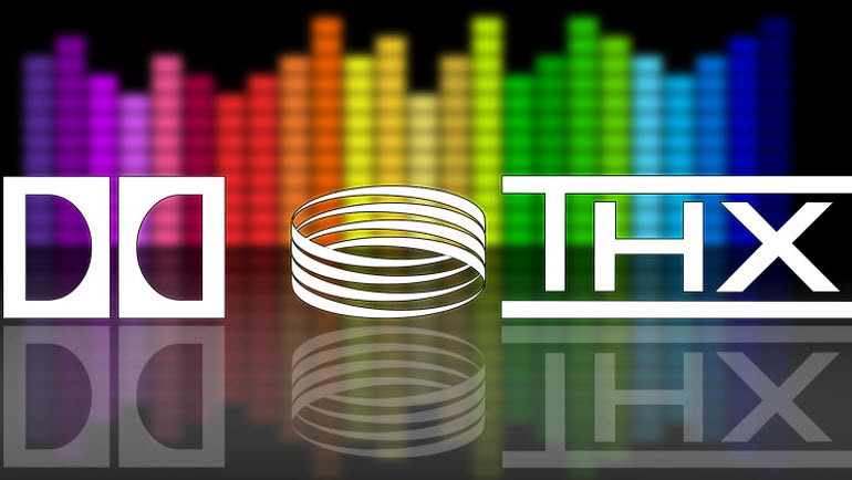 Surround ses: Dolby Digital, DTS, THX nedir?
