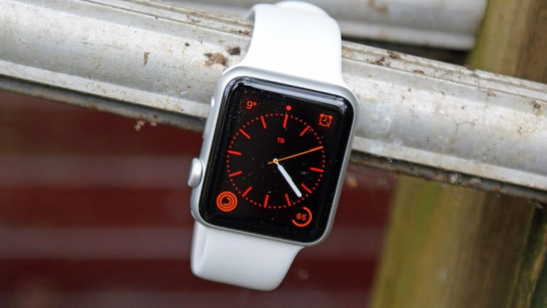 Apple Watch'u A'dan Z'ye inceledik!