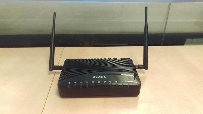 Zyxel'in yeni modemi ne sunuyor?