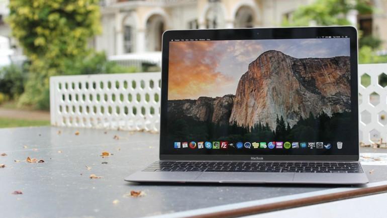 12 inç Retina ekranlı MacBook'unu test ettik!