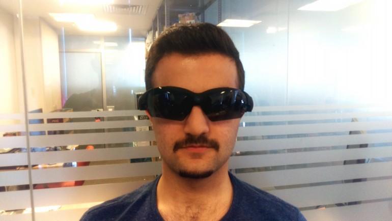 Smart Glasses 2HD'nin gözünden bakıyoruz...