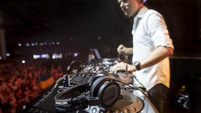 DJ olmasanız da mutlaka denemelisiniz!