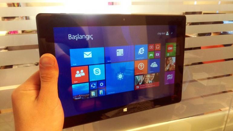 Dark EvoPad i1045K tableti inceliyoruz