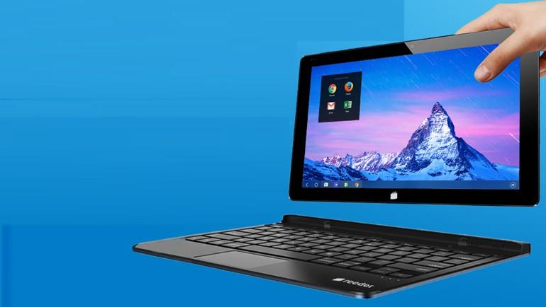 reeder'ın yeni tablet PC'sini inceledik!