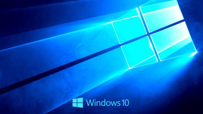 Windows 10'lu PC'nizi hızlandıracak 4 ipucu!