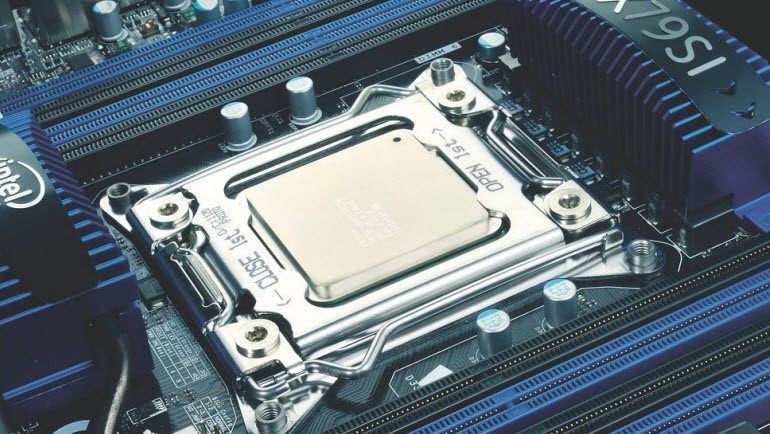 Bir CPU'nun İnanılmaz Yolculuğu!