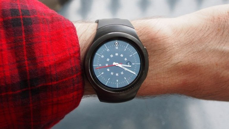 Samsung Gear S2,  A'dan Z'ye testte!