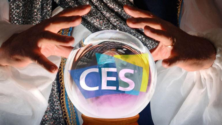 CES 2016'dan neler bekleniyor?