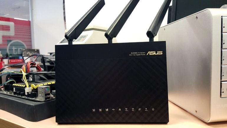 4G'li modem geldi! İnceliyoruz...