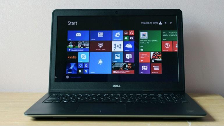 Dell Inspiron 15 5558 modelini inceliyoruz