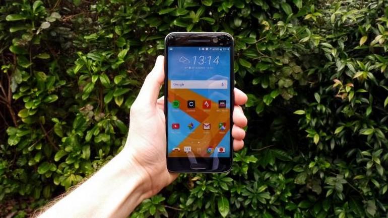 HTC 10, A'dan Z'ye testte!