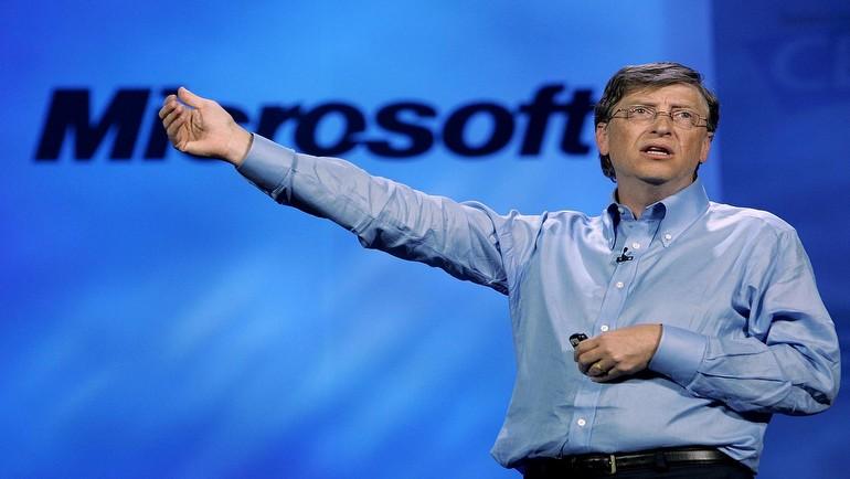 Bill Gates Hakkında Az Bilinen 8 Şaşırtıcı Detay