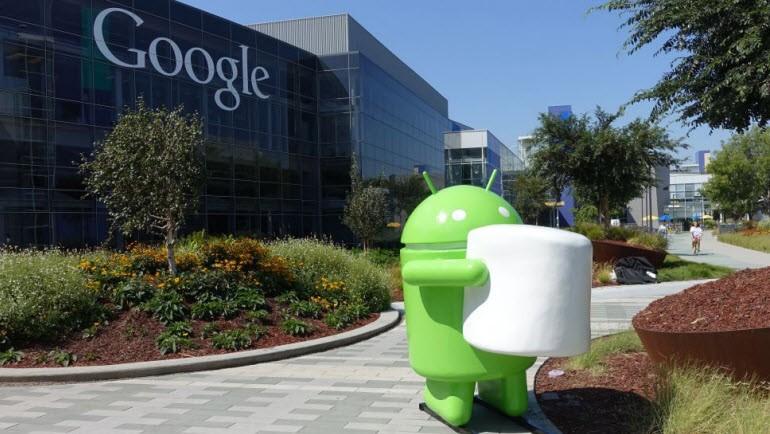 Android 6 Marshmallow: Kime, ne zaman?