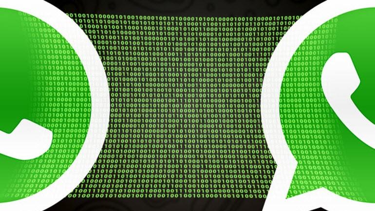WhatsApp'ın uçtan uca şifrelemesi nedir?