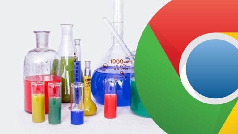 Denemeniz gereken 5 Chrome deneyi!