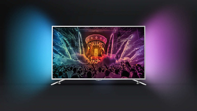 Philips'in 2016 Android TV'sini inceledik