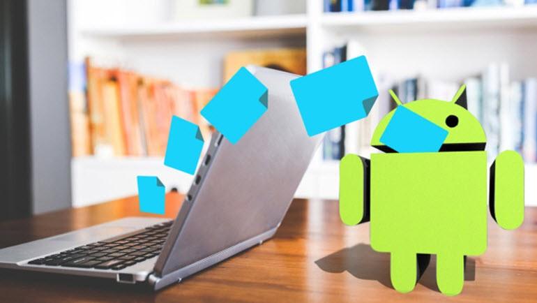 Android'de sideloading nedir, nasıl yapılır?