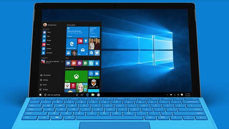 5 gizli Windows 10 özelliği!