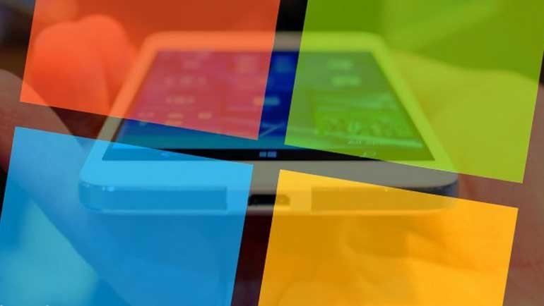 Windows Phone: Yaşandı Bitti, Saygısızca...