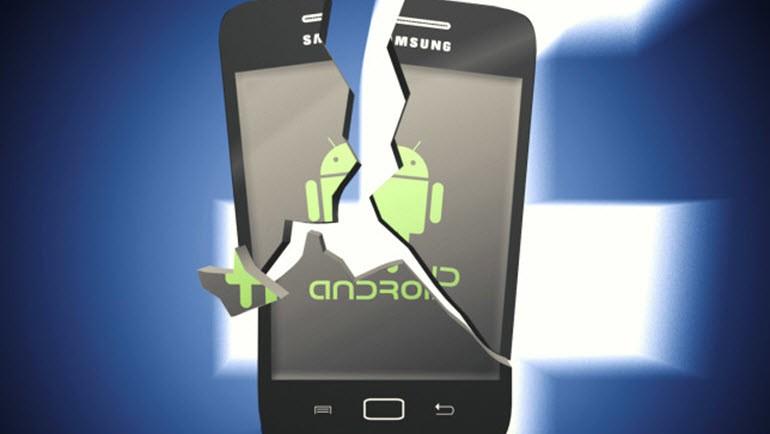 Facebook, Android'li cebinizi böyle tüketiyor
