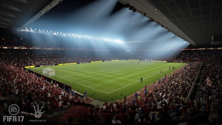 FIFA 17 ve PES 2017'de bizi neler bekliyor?