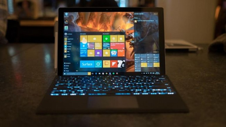 Microsoft Surface Pro 4'ü inceledik