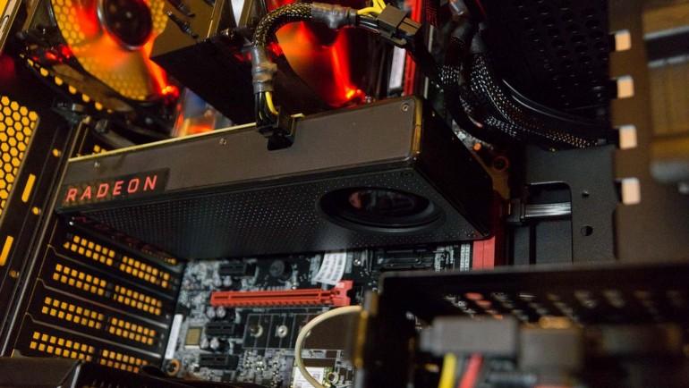 AMD Radeon RX 480 detaylı testte!