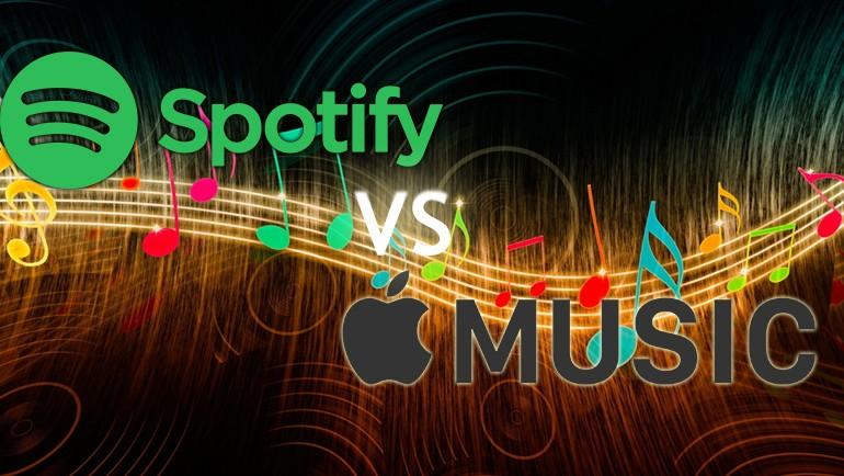 Hangisi daha iyi; Apple Music mi, Spotify mı?