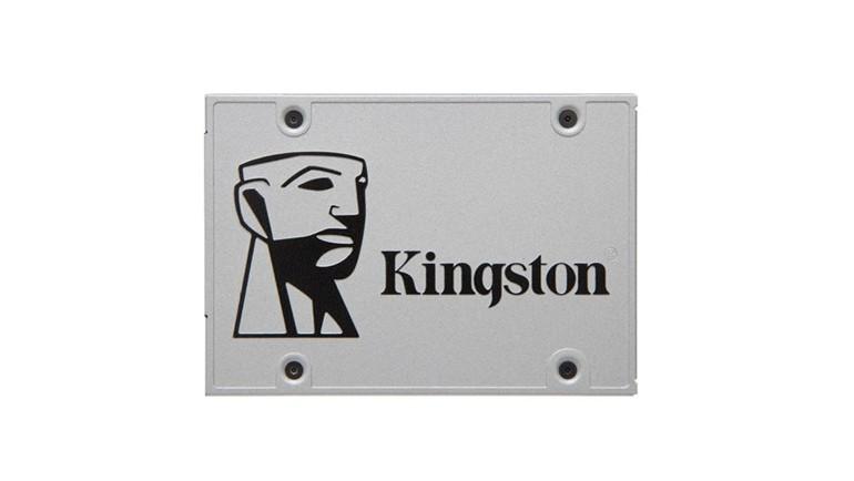 Kingston'ın yeni SSD'si testte